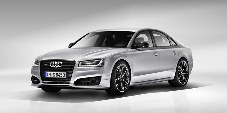 El nuevo Audi S8 Plus, ahora en vídeo