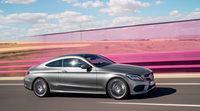 Nuevo Mercedes Benz Clase C Coupé: elegancia deportiva