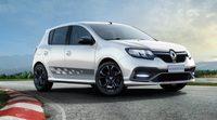 Renault confirma el precio del Sandero RS 2.0