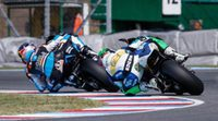 Johann Zarco se hace con la pole en Moto2