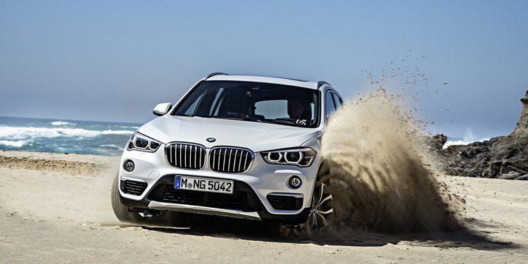 El BMW X1 tendrá versiones híbridas y de 7 plazas en 2016