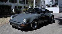 El Porsche 911 Turbo de Steve McQueen rompe todos los registros