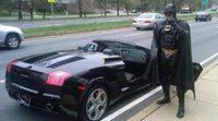 Fallece el Batman de la Ruta 29, Lenny B. Robinson