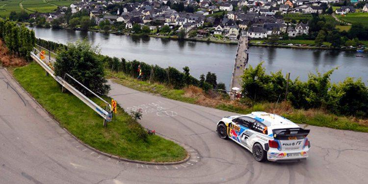 Previo Rally Alemania 2015. Un rally sobre un asfalto exigente y variado