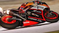 Yamaha dejaría de suministrar la YZR-M1 a Forward Racing