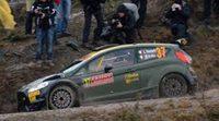 Lorenzo Bertelli se ausenta repentinamente del WRC de Alemania