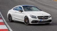 Nuevo Mercedes AMG C63 Coupé: ¿Cómo lo quieres de rápido?
