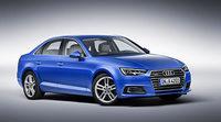 Así es como se diseña un Audi A4
