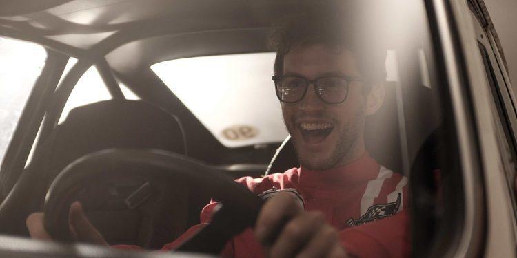 Carlo Monte: Diario de un test-driver