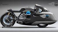 Nace un proyecto para revivir Alpha Motocicletas
