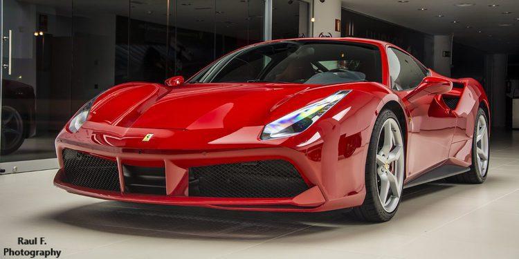 Novedades Ferrari para los próximos años