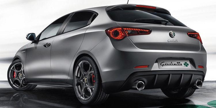 ¿Alfa Romeo en las TCR Series?