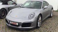 Porsche 911 Carrera S 2016: vídeo en detalle