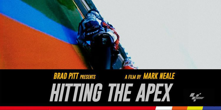 Hitting the Apex, un documental sobre MotoGP