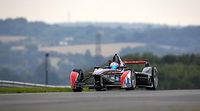 Sam Bird, el más rápido en la vuelta a los test de la Fórmula E