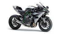 El estilo de la Kawasaki H2R podría llegar nuevos modelos