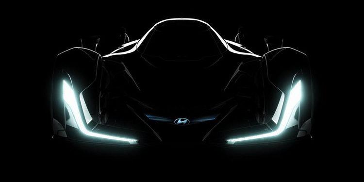 Nueva gama prestacional N de Hyundai con el N 2025