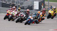 Previa del GP de Gran Bretaña de Moto2 en Silverstone