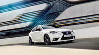 Nuevo Lexus IS 300h Sport Edition