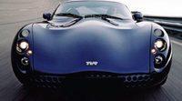 TVR vende en 6 semanas las reservas de su nuevo modelo