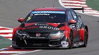 Norbert Michelisz podría ser piloto oficial de Honda en 2016