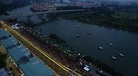 Las TCR tendrán carreras nocturnas en Singapur