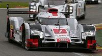 El FP2 en Nürburgring también es para Audi