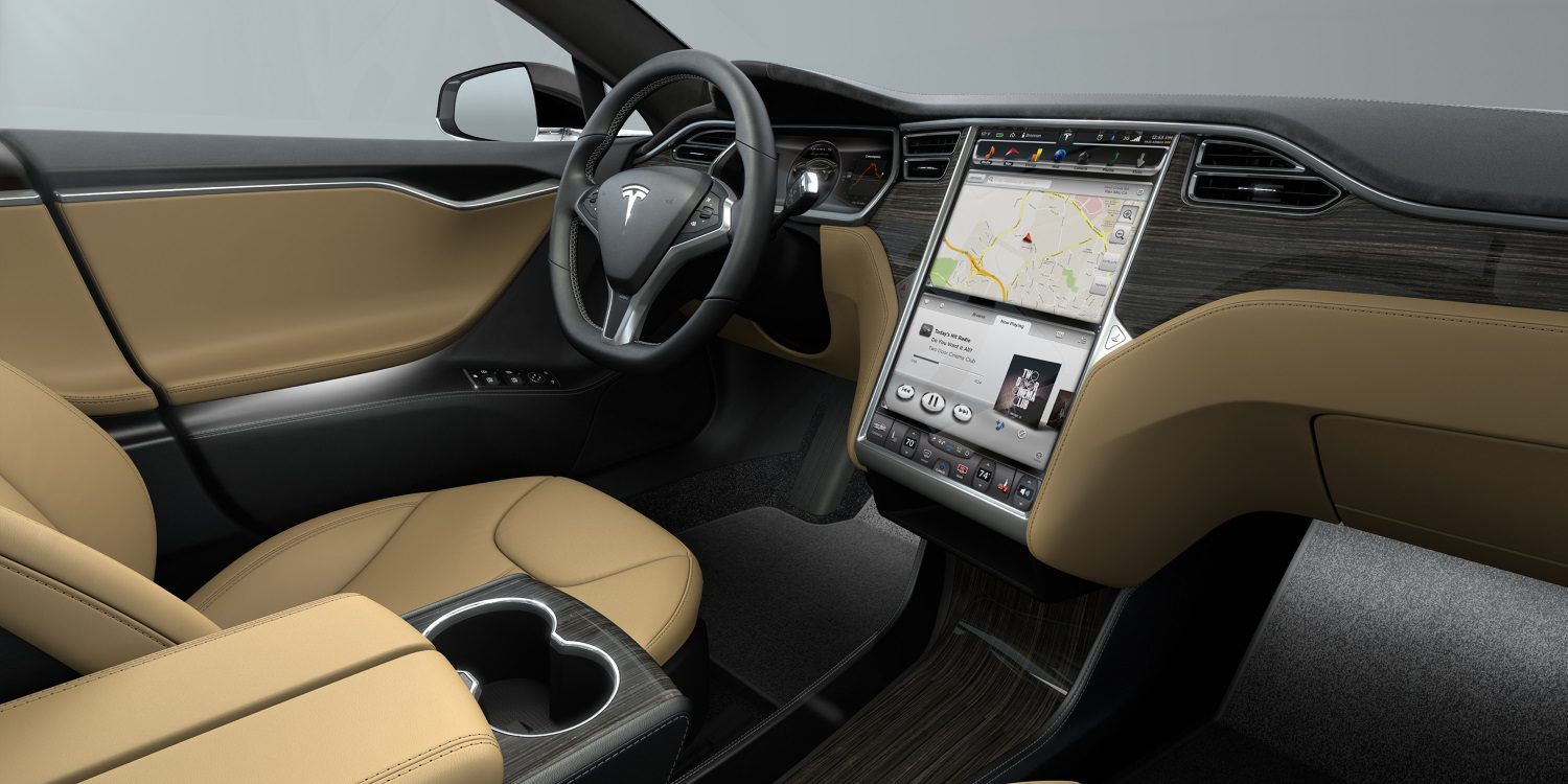 Consumer Reports encontró fallos al Tesla Model S P85D