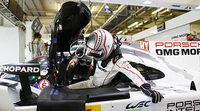 Dumas y Lieb dan la pole a Porsche en Nürburgring