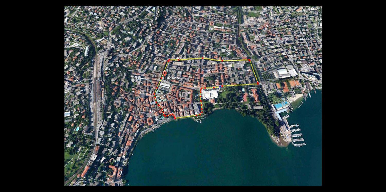 Aumentan los rumores sobre un ePrix en Lugano