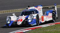 Toyota ya se centra en un LMP1 turbo para 2016