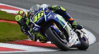 Valentino Rossi, victoria, liderato y a casa, Misano