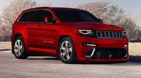 El Jeep Grand Cherokee más rápido del mundo