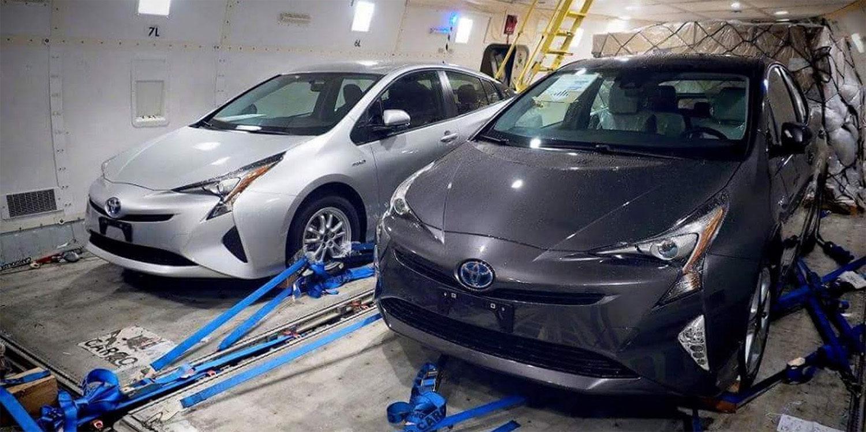 Ya sabemos cómo es el nuevo Toyota Prius sin camuflaje