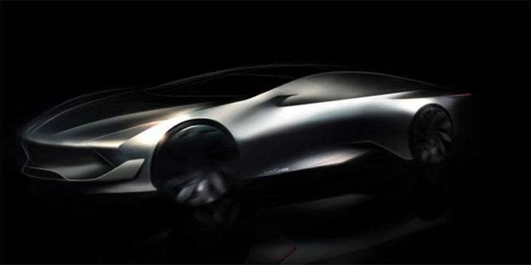 Un rival chino para el Tesla Model S