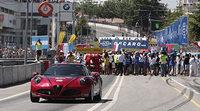 Una vuelta al Circuito de Vila Real con Bruno Correia