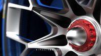 Bugatti lanza otro teaser del Vision Gran Turismo concept