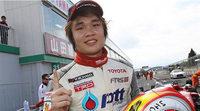 Campos Racing tendrá un tercer coche en Burniam