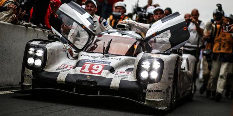 Porsche planea una presencia a largo plazo en el WEC