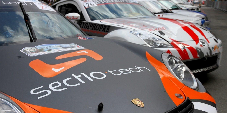 Terrible accidente suspende el Rallye francés Mont Blanc