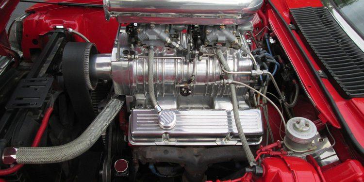 Radical Jaguar XJS con gran V8 americano a la venta
