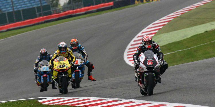 Previa del GP de San Marino de Moto2 en Misano
