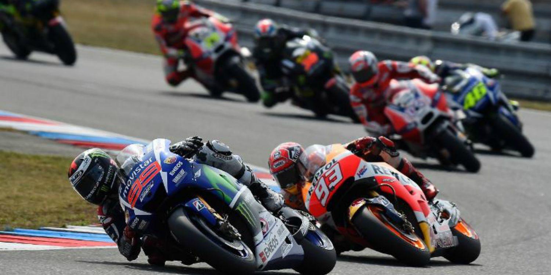 Previa del GP de San Marino de MotoGP en Misano