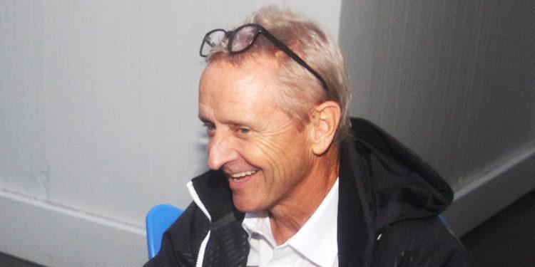 """Kevin Schwantz: """"Creo que Valentino será campeón este año"""""""