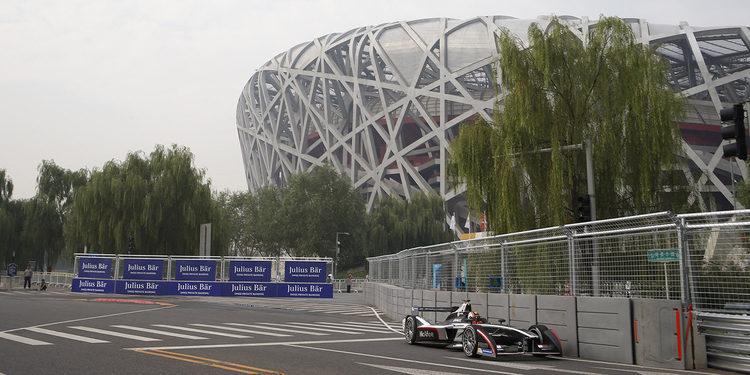Retrasado el inicio de temporada de la Fórmula E
