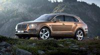 Bentley desvela el nuevo y lujoso SUV Bentayga