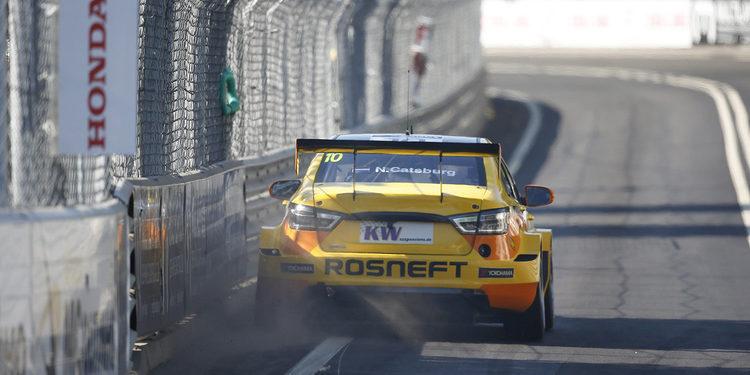 Honda logra el doblete en el testing de Motegi