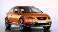 Seat presenta en Frankfurt el Leon Cross Sport Concept