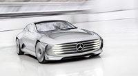 Mercedes desvela el Concept IAA, una mirada al futuro