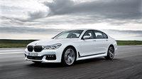 """¿Qué hay de nuevo viejo? El BMW Serie 7 se """"renueva"""""""